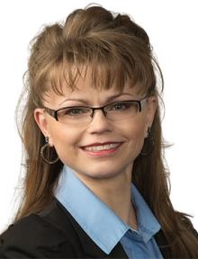 Jenelle Cox